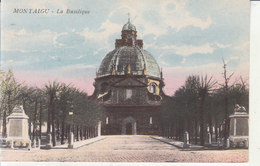 Montaigu - La Basilique - Scherpenheuvel-Zichem