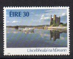 IRLANDE - EIRE - IRELAND - 1986 - VOIES D'EAU IRLANDAISES - IRISH WATERWAYS - 30 - - 1949-... Republic Of Ireland