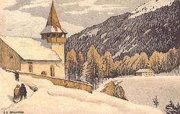 Pro Juventute  Nr. 6  E. Schlatter Mit Vorläufer BM   1912 - Suisse