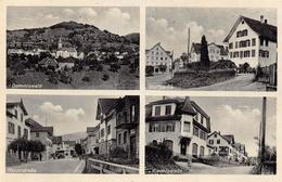 Gommiswald 4 Bild Postauto - SG St. Gall