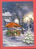 Buon Natale - Non Viaggiata - Altri