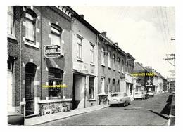 Deux-Acren ( La Grand' Rue ) Edit : Maison Olga Evrard - Oldtimer -photothill - Lessines