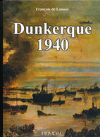 DUNKERQUE 1940 - Boeken