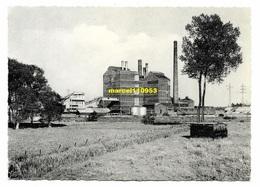 Deux-Acren - La Centrale électrique - Edit : MaisonOlga Evrard - S.A.M - Photohill - Lessines