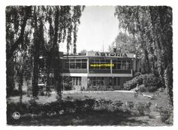 Deux-Acren - Le Châlet Astoria - Carte Publicitaire - Propriétaires : Scheepmans-Wargnies - Lessines