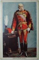 Kaiser Franz Josef I - Personnages