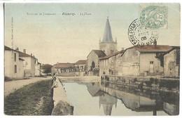 BLUMEREY - La Place - Francia
