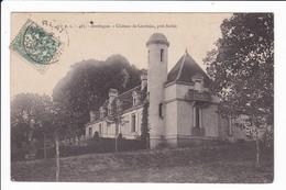 Château De Loubejac, Près Sarlat - Sarlat La Caneda
