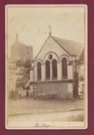 210220A - PHOTO Format Cabinet - 37 MONTBAZON église - Montbazon