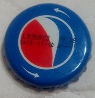 Egypt , Pepsi Cap - Soda
