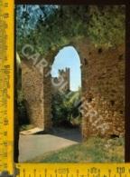 Ascoli Piceno Cupramarittima - Ascoli Piceno