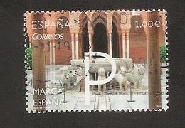España 2014 Used - 1931-Heute: 2. Rep. - ... Juan Carlos I
