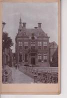NEDERLAND HOLLAND 16*10CM Cabinet Photograph - Fotos