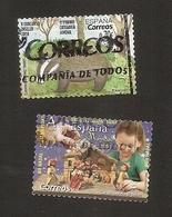 España 2019 Used - 1931-Today: 2nd Rep - ... Juan Carlos I