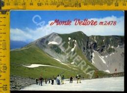 Ascoli Piceno Monte Vettore - Ascoli Piceno