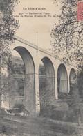 VENCE (Alpes-Maritime) Environs: Viaduc Du Morvau (Chemin De Fer Du Sud) - Vence