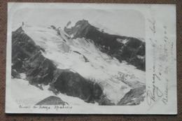CIME DI LAGO SPALMO  - -1903  -      FP  ---  -  -  BELLISSIMA - Sondrio
