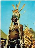Carte Postale - République De La Cote D'Ivoire - Boundiali - Danseuses Sénoufo - - Dances