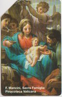 #13 - VATICAN-01 - SCV-62 - Vaticano (Ciudad Del)