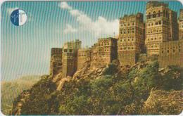 #13 - YEMEN-01 - 240 UNITS - Yemen