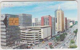 #13 - ZIMBABWE-02 - HARARE - Simbabwe
