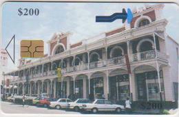 #13 - ZIMBABWE-08 - NATIONAL GALLERY - Zimbabwe