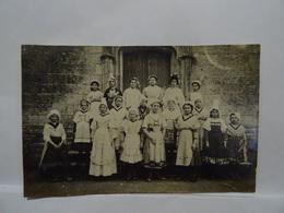 CPA  28 - La Fille Du Sonneur De Cloches Photo 1912 TBE - France