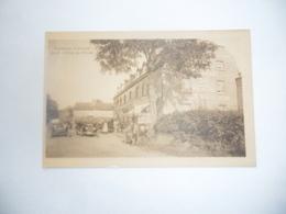 La Roche Nisramont Arrêt Hôtel Du Hérou - La-Roche-en-Ardenne