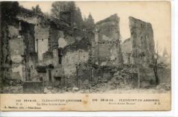 Dpt 55 Clermont En Argonne La Cote Ste-Anne Guerre 14-18 - France