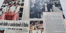 POLIZIA MODERNA 1955 BADIA PRATAGLIA POPPI AREZZO - Altri