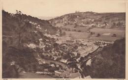 Postcard Matlock Bath [ Frith ] My Ref  B13971 - Derbyshire