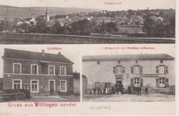57 - VILLING - 3 VUES - RESTAURANT MATHIAS JOHANNES - Other Municipalities