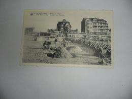 De Haan A/zee Strand En Zeedijk - De Haan