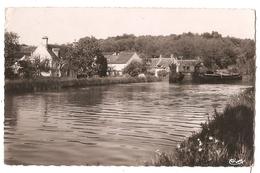 45 - NARGIS (Loiret) - Le Canal Et L'Ecluse à Brisebarre - Autres Communes