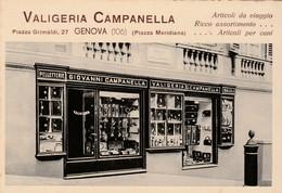 GENOVA - VALIGERIA CAMPANELLA - Genova (Genua)