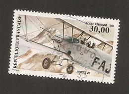 Francia 1998 Used Poste Aerienne - France