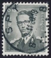 1069A 6.50 – Oblitération Centrale SPY 3.11.60 - 1953-1972 Bril