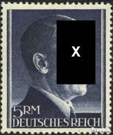 Deutsches Reich Mi.-Nr.: 802B Postfrisch 1941 Freimarke - Deutschland