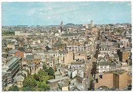Belgique Charleroi Panorama (2 Scans) - Charleroi