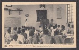 95038/ MISSIONS, Scheut, Congo, Ecole Normale De Luluabourg - Missioni
