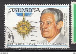 ##10, Jamaique, Jamaica, Médaille, Medal, - Jamaique (1962-...)