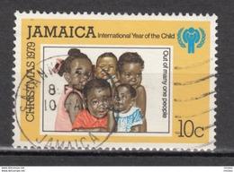 ##10, Jamaique, Jamaica, Enfant, Children, , Noël, Christmas, Année Internationale De L'enfance - Jamaique (1962-...)