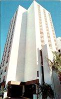 Hawaii Waikiki Beach Pali Tower Of Napualani Hotel - Honolulu