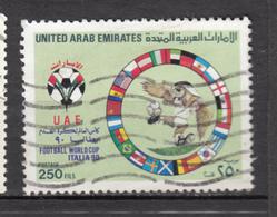 UAE, United Arab Emirates, Foot, Football, Soccer, Coupe Du Monde, World Cup, Aigle, Eagle, Rapace, Oiseau, Bird - Coupe Du Monde