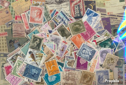 Westeuropa Briefmarken-300 Verschiedene Marken - Briefmarken