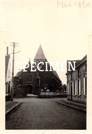 Foto Kerk - Markegem  - 6 X 9 Cm - Dentergem
