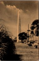 Argentino Buenos Aires The Obelisk - Argentina