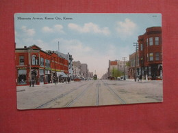Minnesota Avenue  Kansas City – Kansas      Ref 3903 - Kansas City – Kansas
