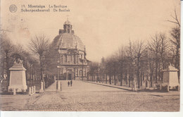 Scherpenheuvel - De Basiliek - Scherpenheuvel-Zichem