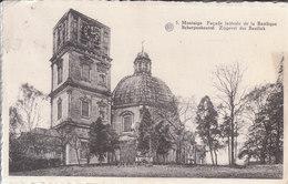 Scherpenheuvel - Zijgevel Der Basiliek - Scherpenheuvel-Zichem